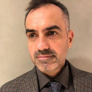 Dimitrios Chatzidimitriou