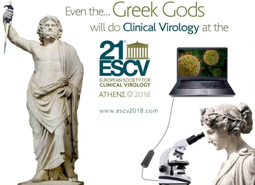 21st Conference - European Society for Clinical Virology