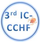 3rd International Conference on Crimean-Congo Hemorrhagic Fever (IC-CCHF) - logo